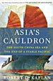 monsoon: the indian ocean and the future of american power robert d kaplan